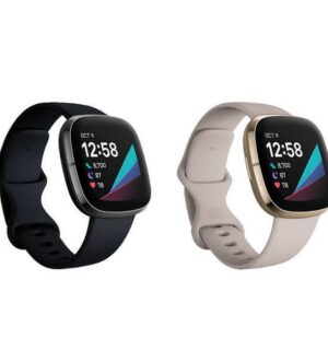 Fitbit Sense Advanced Health Smartwatch