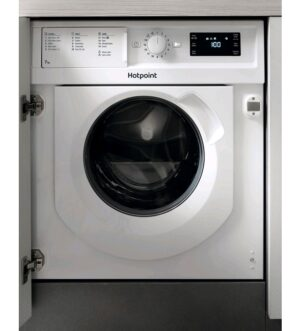 Hotpoint Built in Washing Machine 7KG  BI WMHG 71484 UK