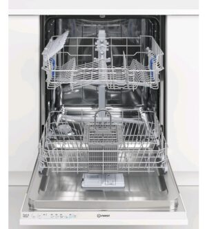 Indesit Fully Integrated Dishwasher DIE 2B19 UK