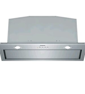 Siemens iQ500 Canopy Cooker Hood 70 cm Stainless Steel LB78574GB