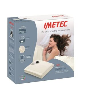 Imetec Adapto Double Over Blanket | 16738