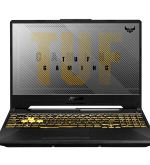 ASUS TUF A15 Gaming  Laptop |AMD R5 4600H | 8GB | 512GB SSD| FA506IU HN320T