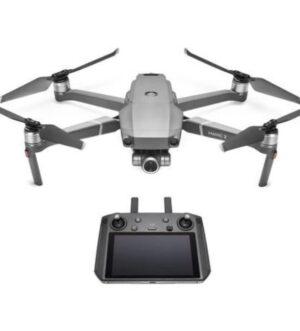 DJI Mavic 2 Zoom with Smart Controller | CP.MA.00000027.01