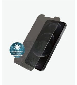 PanzerGlass iPhone 12/12 Pro Screen Protector | 2708