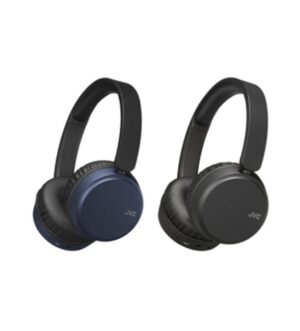 JVC Wireless Superior Sound Noise Cancelling Headphones | HA-S65BN