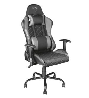 TXT 707G Resto Gaming Chair – Grey T22525