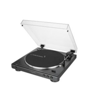 Audio Technica Bluetooth Turntable | ATLP60XBKBT