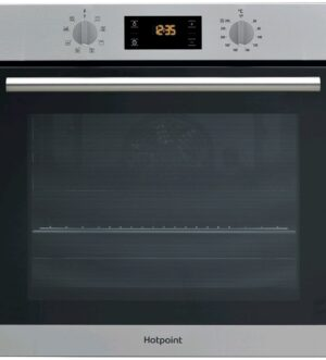 Hotpoint Built-in Single Stainless Steel Oven SA2540HIX