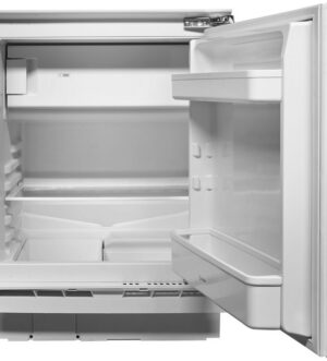 Indesit Integrated Undercounter Fridge with Ice Box | IF A1.UK 1