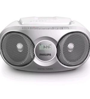 Philips Portable Cd Soundmachine silver  AZ215S