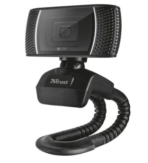 Trust Trino HD Video Webcam T18679