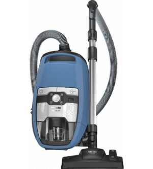 Miele Blizzard CX1 Powerline Series 120 890W Bagless Vacuum Cleaner | Tech Blue
