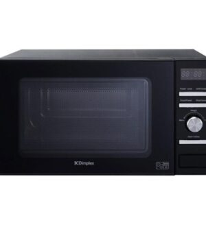 Dimplex Digital Microwave 20L | 800W | Black | 980575