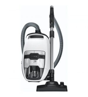Miele Blizzard CX1 Powerline Comfort 890W Bagless Vacuum Cleaner | Lotus White