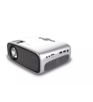 Philips NeoPix Easy Mini Projector | NPX440/INT
