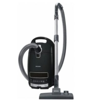 Miele Complete C3 Total Solution PowerLine 900W Bagged Vacuum Cleaner |Havana Brown