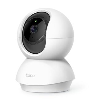 TP-Link Pan/Tilt Home Security Wi-Fi Camera | Tapo C200
