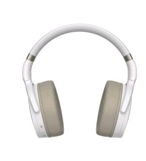 Sennheiser Wireless Bluetooth Noise Cancelling Headphones HD4.50 BT White