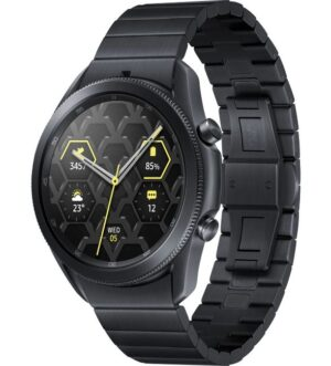 Samsung Galaxy Watch3 Titanium 45mm | SM-R840NTKAEUA