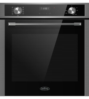Belling Built-in Single Oven | Stainless Steel | BI69MFSTA