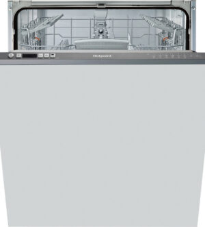 Hotpoint Built-in Dishwasher | HIC 3B19 C UK