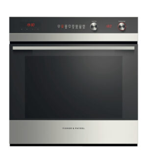 Fisher & Paykel Single Oven | Self Cleaning | Stainless Steel | OB60SC7CEPX1