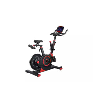 Echelon Connect 3 Exercise Bike Red   23-ECHEX-3-RED