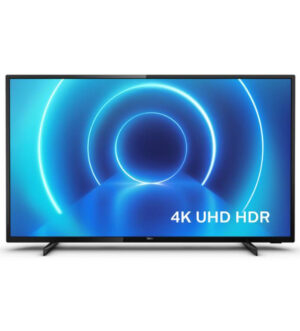 Philips 43″ 4K Ultra HD HDR Smart LED TV | 43PUS7505