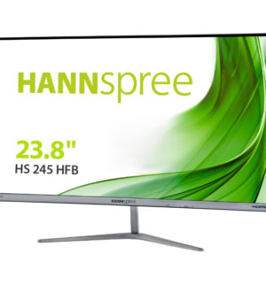 Hannspree 23.8″ Full HD LCD Monitor | HS245HFB