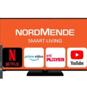 NordMende 55″ Ultra High Definition Smart TV | ARF55UHD