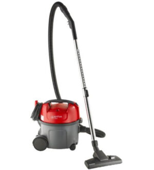 Nilfisk Thor Bagged Vacuum Cleaner Red | THORUK