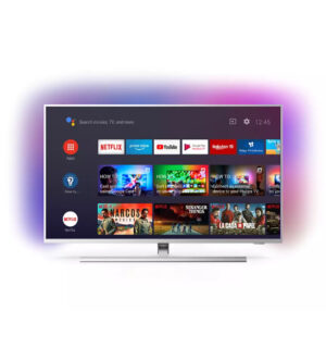 Philips 58″ 4K UHD LED Android TV with Ambilight | 58PUS8535/12