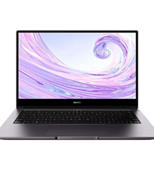 Huaewi 14″ MateBook D14 Laptop | Core i5 | 8GB Ram & 512Gb SSD | 53011TCA