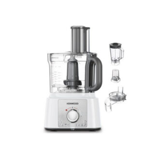 Kenwood Multipro Express Food Processor 1000W | FDP65.860WH