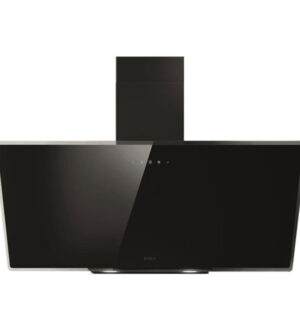 Elica Shire 90cm Cooker Hood Black | Shire90Black