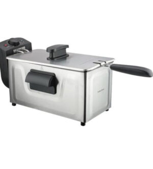 Morphy Richards Stainless Steel Fryer 0.7KG Food Capacity | 980568