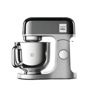 Kenwood kMix Editions Stand Mixer | Black Chrome | KMX760BC
