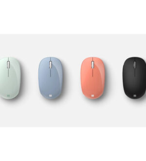 Microsoft Bluetooth Wireless Mouse   Various Colours