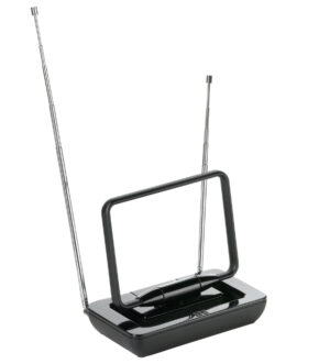 One For All Amplified Indoor TV Antenna | SV 9125