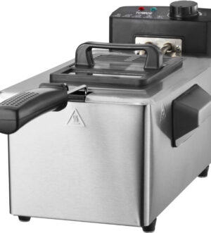 Tower  3L Deep Fryer 2000W | T17048