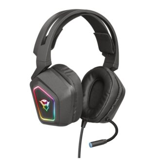 Trust GXT 450 Blizz RGB 7.1 Surround Gaming Headset T23191