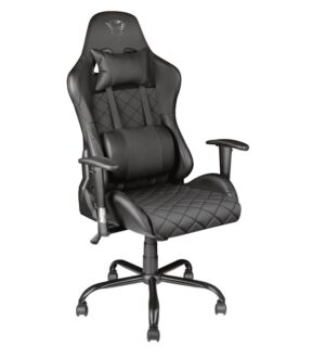 Trust GXT 707 Resto Gaming Chair – Black T23287