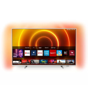 Philips 58″ 4K UHD LED Ambilight Smart TV | 58PUS7855/12
