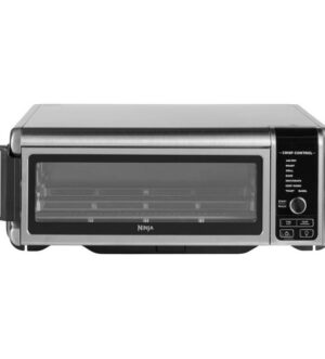 Ninja Foodi 8-in-1 Flip Mini Oven | SP101UK