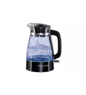 Russell Hobbs Classic Glass Kettle 1.7L | 26080