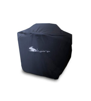 Sahara BBQ Cover – Available in S | M | L