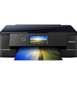 Epson Expression A3 Photo Printer 3-in-1| XP-970