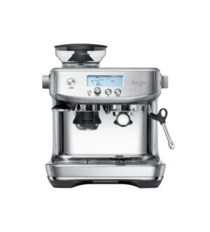 Sage The Barista Pro Coffee Maker Stainless Steel |  SES878BSS4GEU1