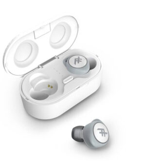 IFROGZ Airtime Truly Wireless Earbuds + Charging Case