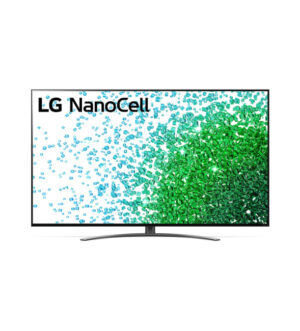 LG 65″ 4K NanoCell Ultra HD Smart TV | 65NANO816PA
